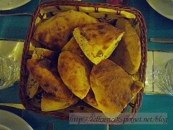 蘇丹哈尼之美食