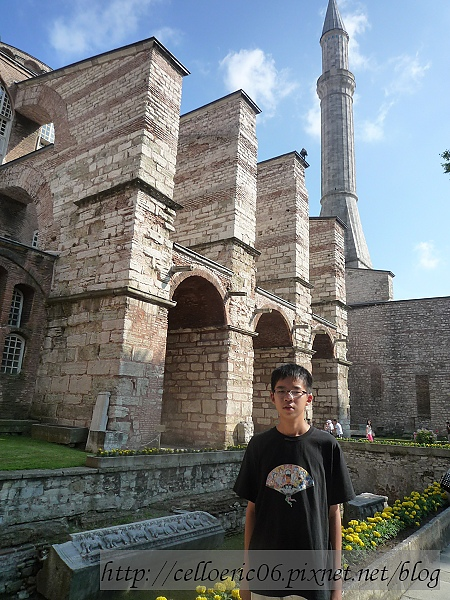 聖索菲亞博物館