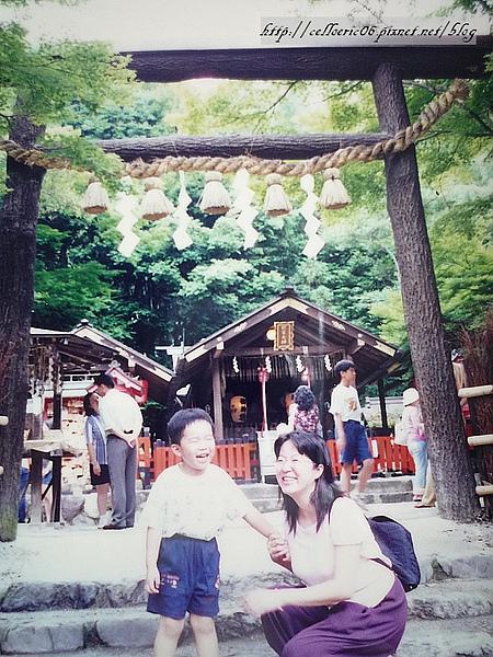 2000日本關西