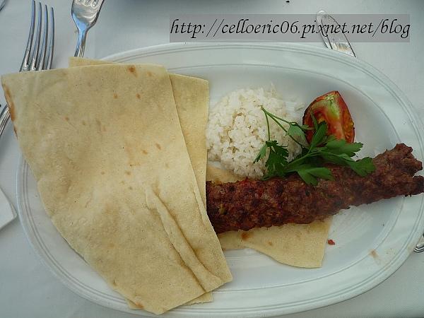 伊斯坦堡之美食