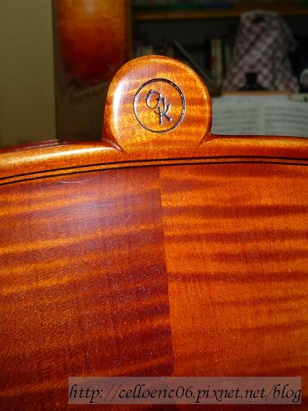 我的4/4大提琴