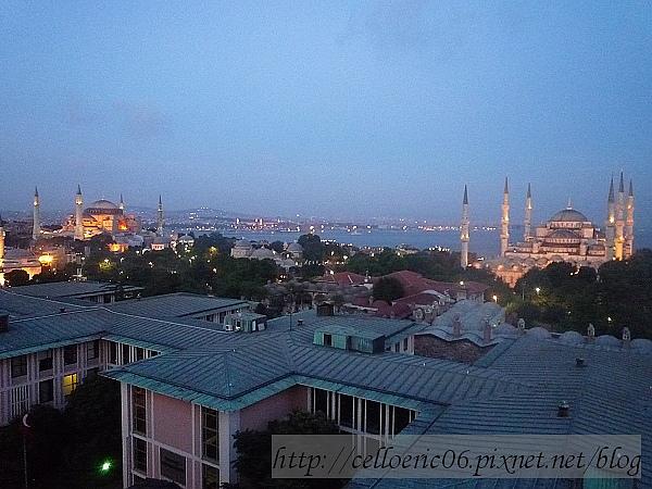 聖索菲亞&藍色清真寺.jpg
