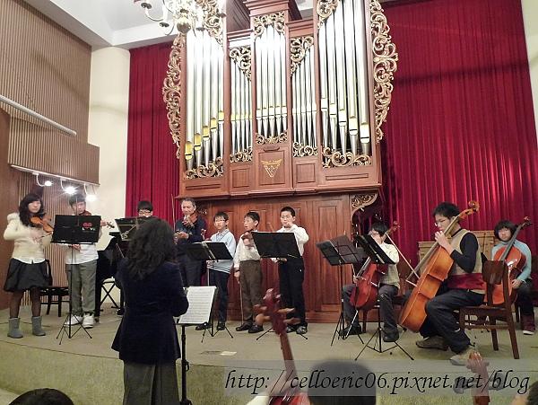 2011新春新樂音樂會