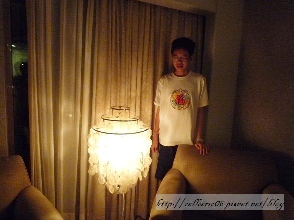 達拉曼~Hilton飯店