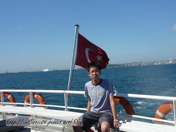 土耳其博斯普魯斯海峽