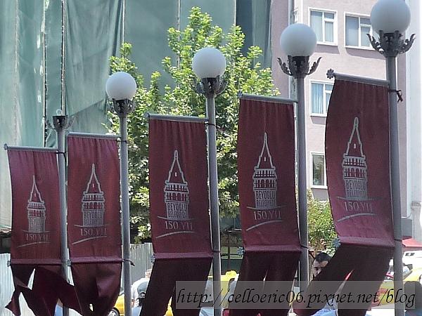 【伊斯坦堡】多瑪巴切皇宮