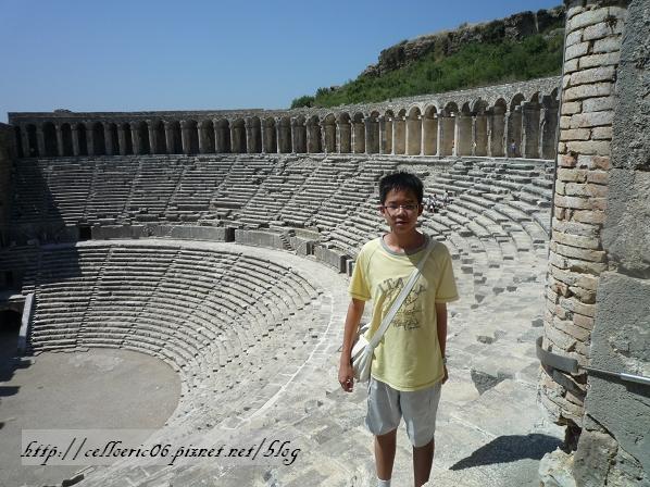 班多斯羅馬劇場