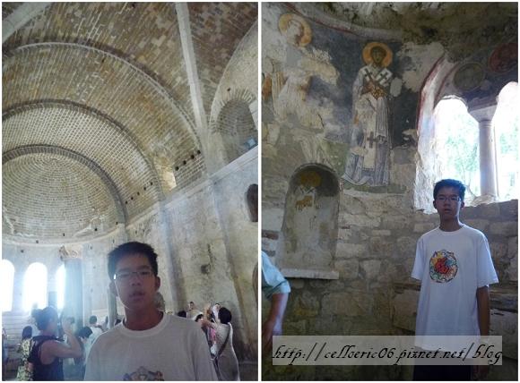 米拉~聖‧尼可拉斯教堂