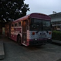 International GENESIS 臺中複合式電動公車 (1)