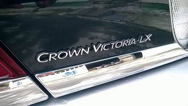 FORD CROWN VICTORIA (13)