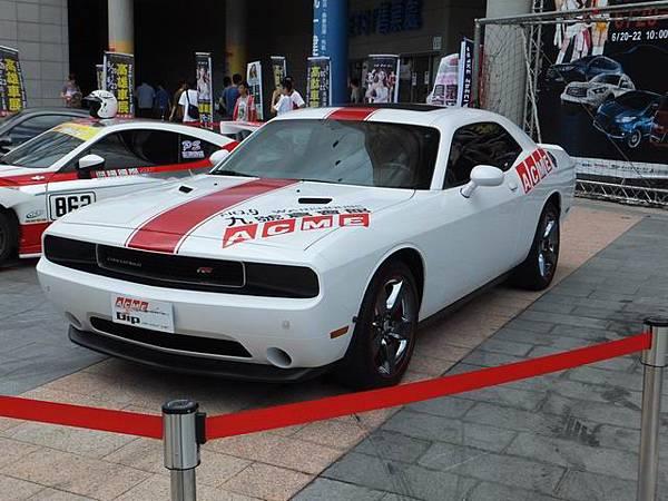 2014 高雄車展 (2)