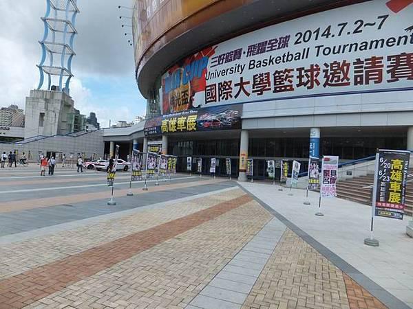 2014 高雄車展 (1)