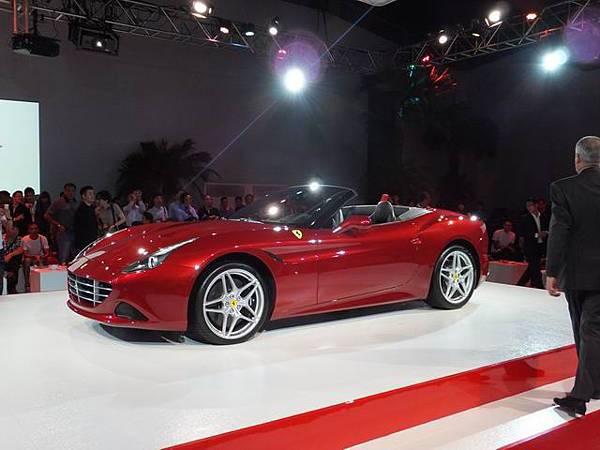 Ferrari California T 發表會 (7)