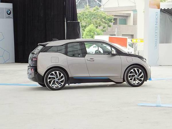 BMW i3 試乘會 (6)