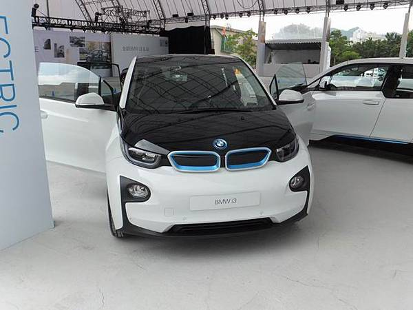 BMW i3 試乘會 (3)