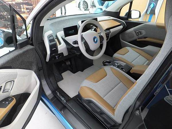BMW i3 試乘會 (17)