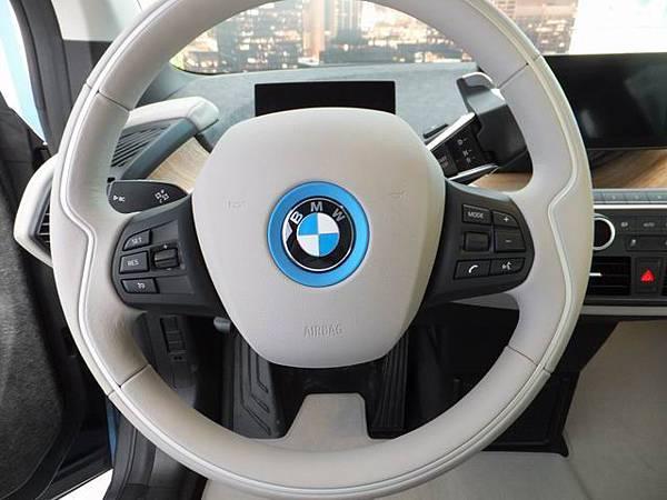 BMW i3 試乘會 (19)
