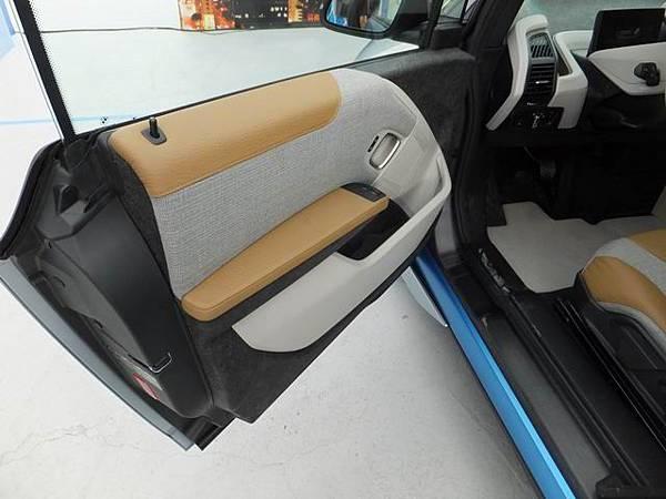 BMW i3 試乘會 (15)