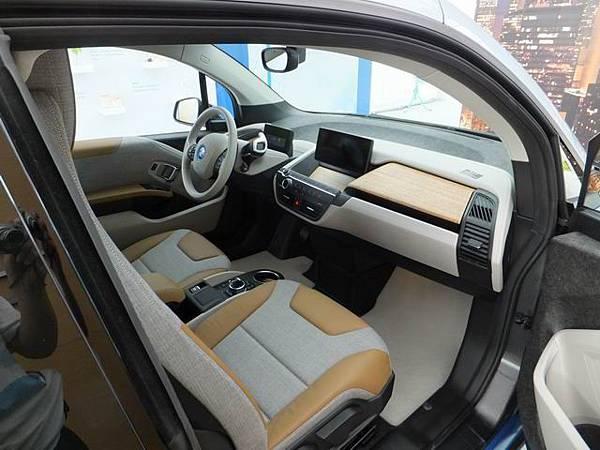 BMW i3 試乘會 (35)