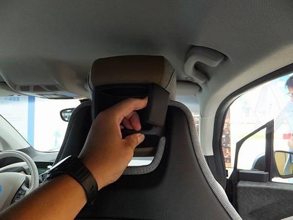 BMW i3 試乘會 (41)