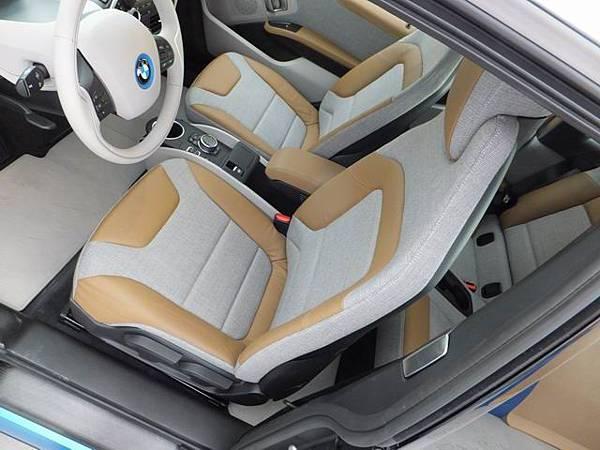 BMW i3 試乘會 (31)