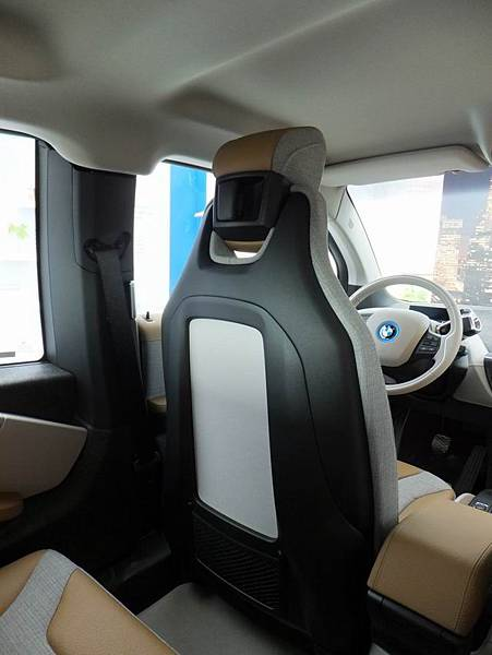 BMW i3 試乘會 (39)