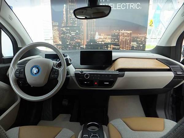 BMW i3 試乘會 (40)
