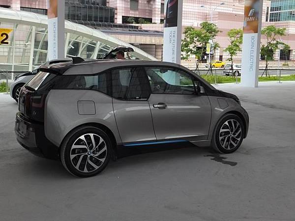 BMW i3 試乘會 (47)