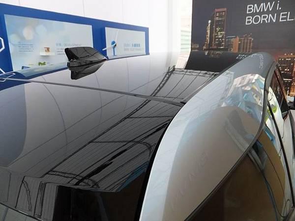 BMW i3 試乘會 (49)