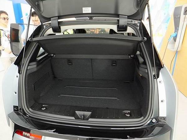 BMW i3 試乘會 (45)