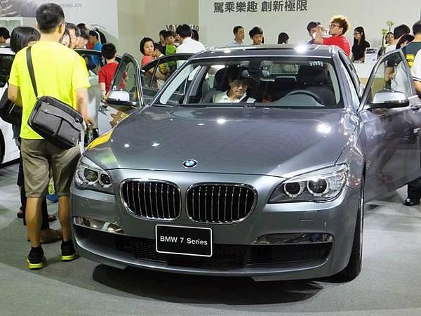 2014 南港車展 (3)