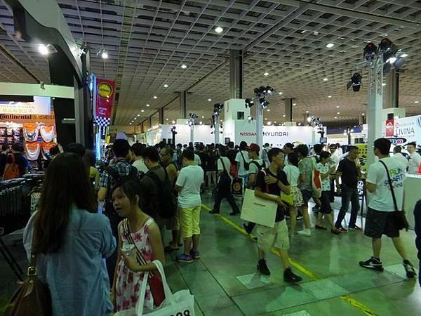 2014 南港車展 (30)
