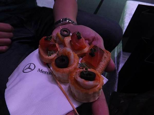 Mercedes-Benz W205 C-Class  發表會 (14)