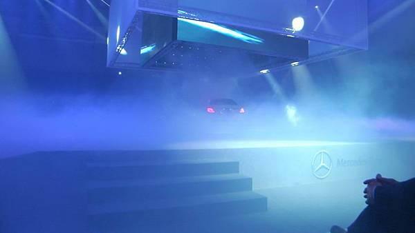 Mercedes-Benz W205 C-Class  發表會 (8)