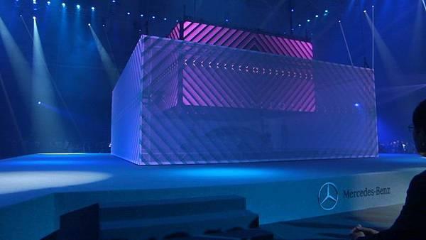 Mercedes-Benz W205 C-Class  發表會 (7)