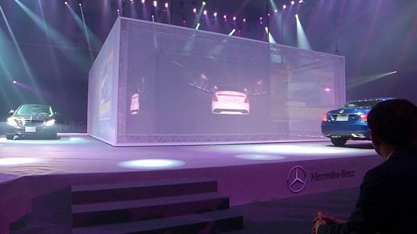 Mercedes-Benz W205 C-Class  發表會 (6)