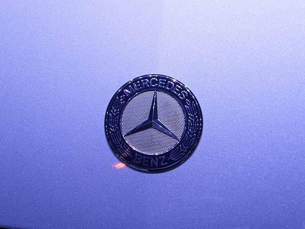 Mercedes-Benz W205 C-Class (12)