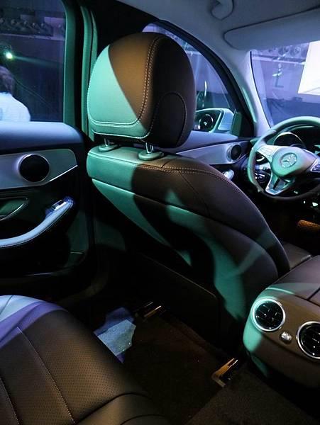 Mercedes-Benz W205 C-Class (39)