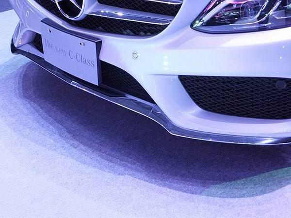 Mercedes-Benz W205 C-Class (59)