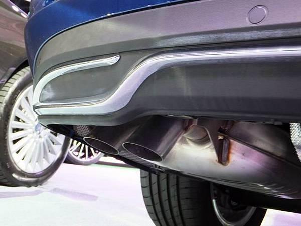 Mercedes-Benz W205 C-Class (48)