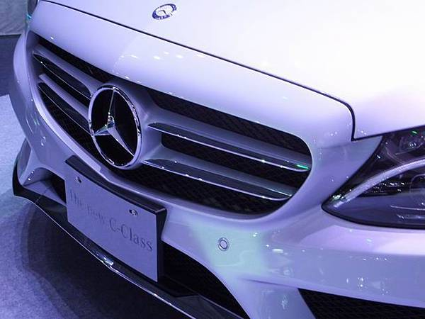 Mercedes-Benz W205 C-Class (58)