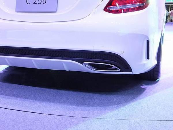 Mercedes-Benz W205 C-Class (55)