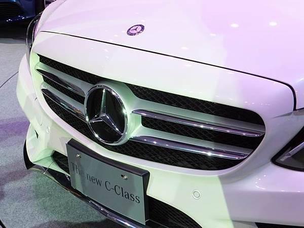 Mercedes-Benz W205 C-Class (50)