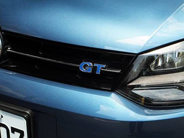 Volkswagen Polo V BlueMotion GT (2)