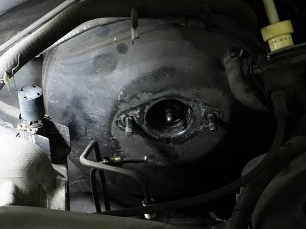 CIVIC 煞車總泵&碼表感應線 (9)
