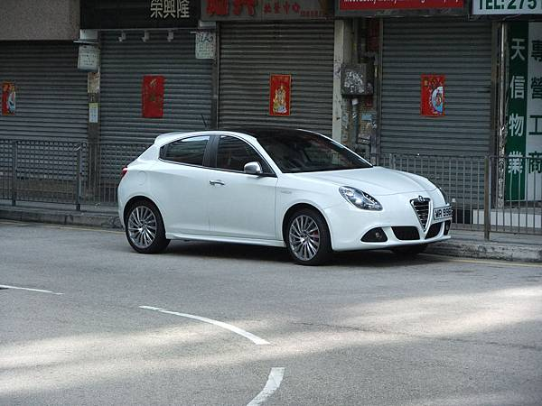 Alfa Romeo Giulietta (AD1)