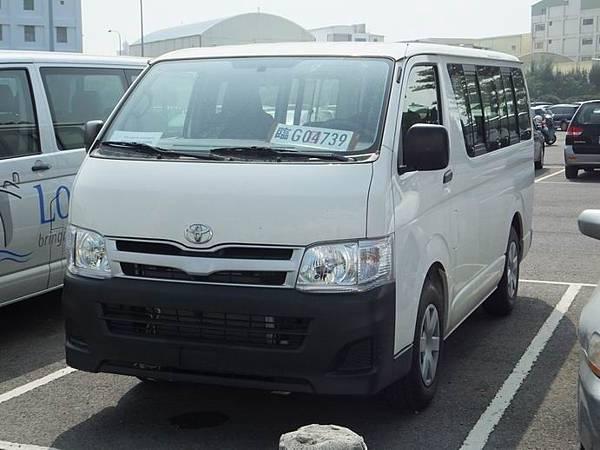 安平港外國車直接上路 (24).JPG
