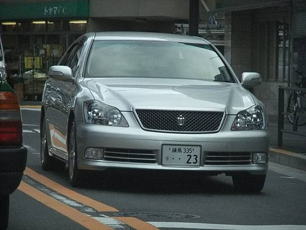 TOYOTA S180 CROWN Athlete (1)