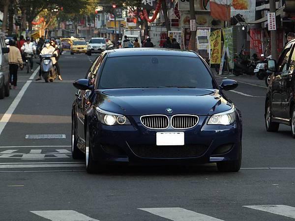 BMW E60 M5 (11)