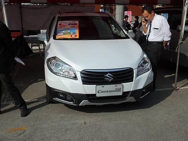 2015 南台車展 (140)